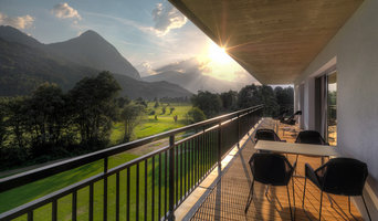 Dolmitten golf hotel - austria
