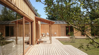 holiday cottage in northern Jutland