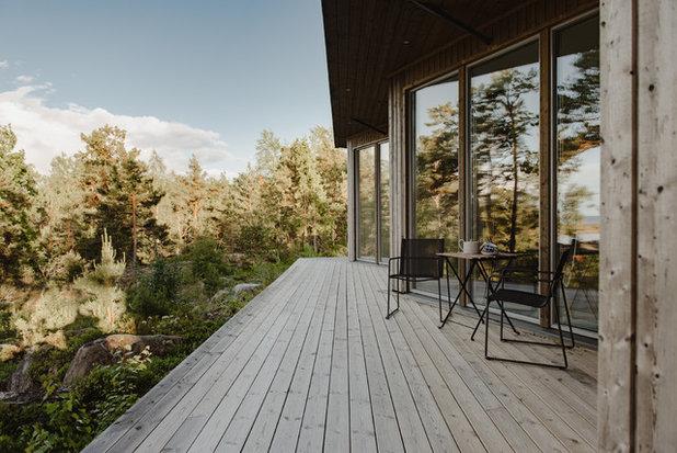 Skandinavisch Terrasse by Nadja Endler | Photography