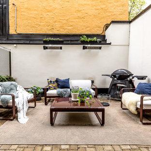 Idéer för funkis terrasser