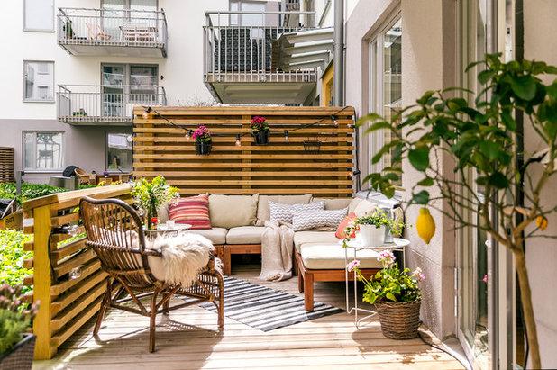Outdoor Trend: Die Terrasse Wird Zum Zweiten Wohnzimmer