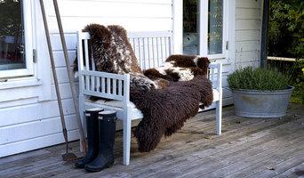 Wooly Longwool