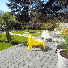 Aménager un jardin d\'une résidence au design très ...