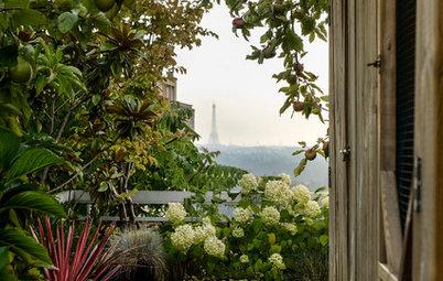 Paris: Lad forårets by inspirere din altan eller terrasse
