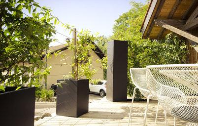 Conseils de pro pour se préserver des vis-à-vis dans le jardin