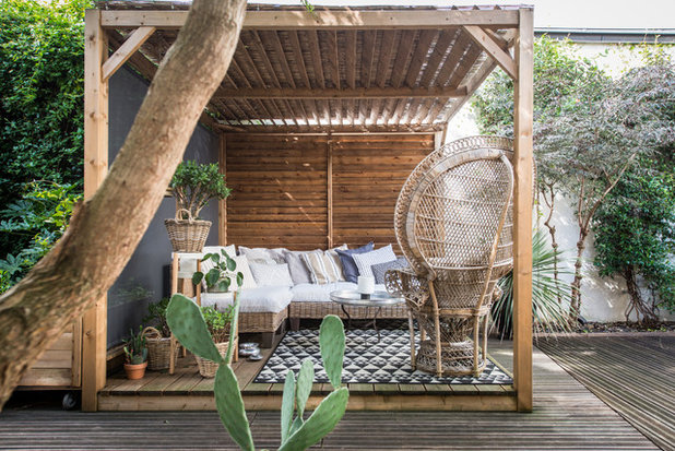 Tropicale Terrazza by Jours & Nuits