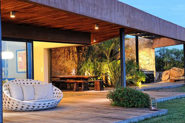 mobili da giardino e terrazzo qual la seduta pi comoda. Black Bedroom Furniture Sets. Home Design Ideas