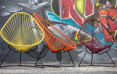 Must-Know Chair: The Acapulco