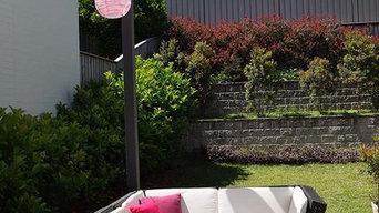 Décoration d'une maison à Sydney
