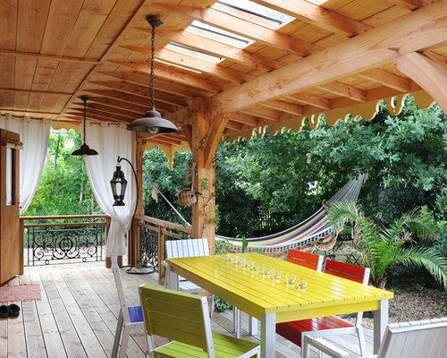 porche photos et id es d co de porches. Black Bedroom Furniture Sets. Home Design Ideas