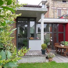 bourillet et associ s architectes dplg sannois fr 95110. Black Bedroom Furniture Sets. Home Design Ideas