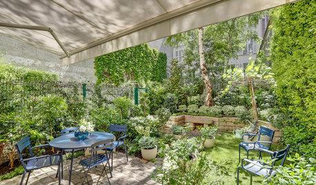 L'avenir du jardin après le confinement