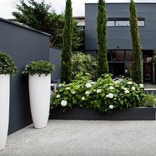 Bacs et mobilier urbain