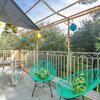 17 idées pour aménager un coin repas sur le balcon