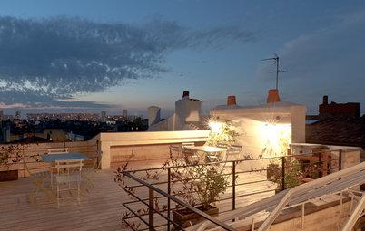 Balkon- und Terrassenbeleuchtung: Experten-Tipps für Outdoor-Highlights