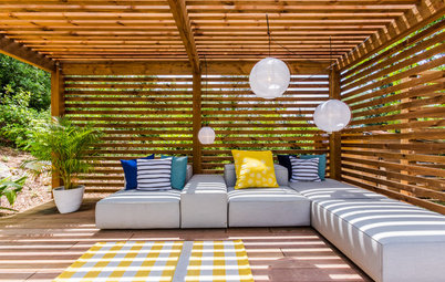 Picture Perfect: 32 Pergola Ideas From Around the World