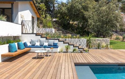 Conseils de pro : Quel bois choisir pour une terrasse ?