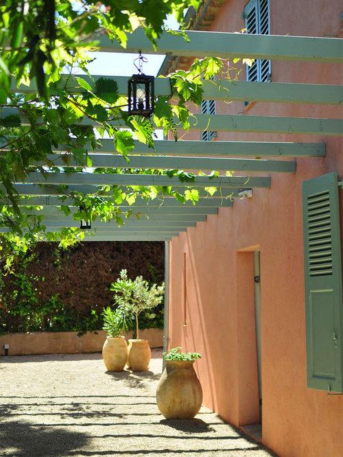 Photos et idées déco de terrasses de taille moyenne