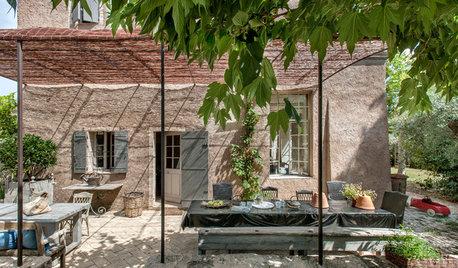 Outdoor : Aménagez un coin cosy pour profiter des soirées en famille