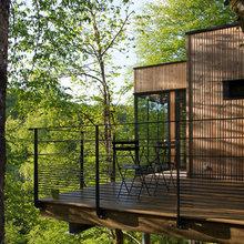 Idées de Atelier LAVIT - maison en bois