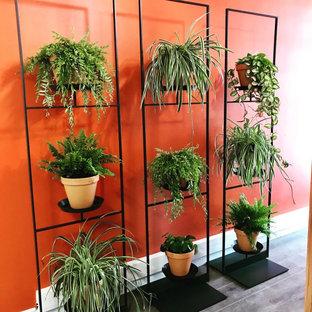Ligne de vie - bureaux végétalisés