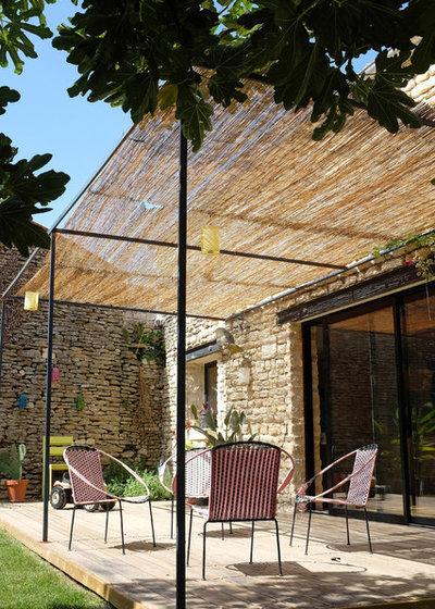 Modern Terrasse by alterlab