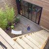 Conseils de pro pour aménager une terrasse en bois