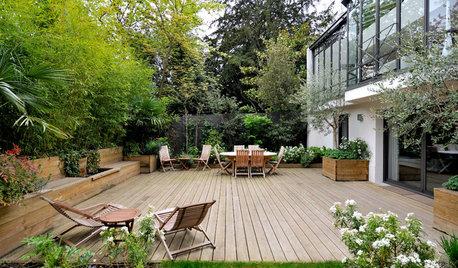 Udendørs tendens: Vi vil slappe af i haven og på terrassen