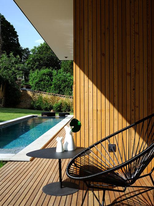 Photos et idées déco de terrasses modernes