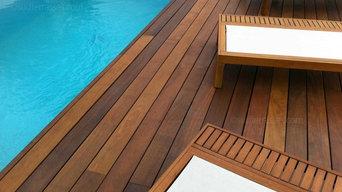 Nos réalisations de terrasses en bois