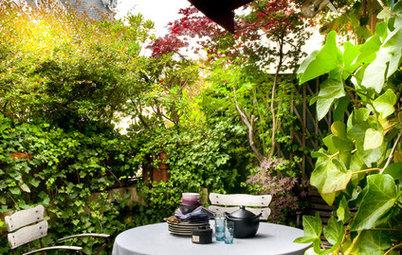 Visite Privée : Un superbe appartement avec terrasse dans le XVIᵉ