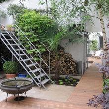 inspiration terrasses