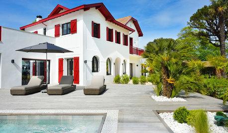 Comment sublimer votre façade avec des volets colorés ?