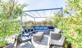 Rénovation d'un appartement et création d'une terrasse à Saint-Denis