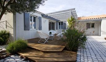 Rénovation d'une maison de pavillonneur sur l'île de Ré