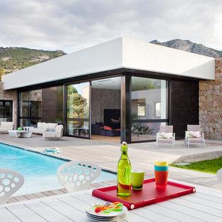 Moderne Terrasse Brest Ideen, Design & Bilder   Houzz