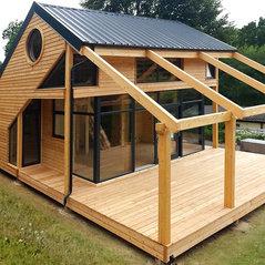 patrick ballester eco designer nimes fr 30000 With good dessin plan de maison 8 etude de plans sur mesure projet dans les pyrenees