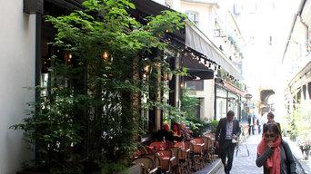 Restaurant Odéon