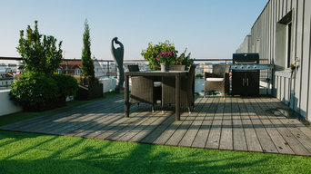 Rooftop Montreuil