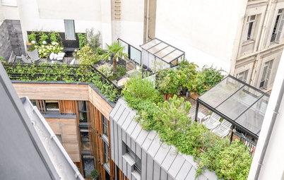 Conseils de pro pour aménager un jardin sur dalle