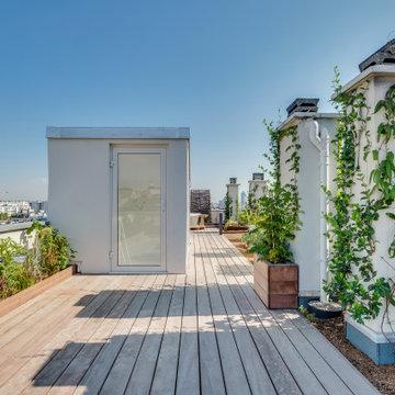 Rooftop Paris - 08