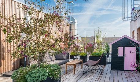 Pourquoi faire appel à un pro pour la terrasse et le balcon ?