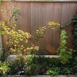 terrasse zen et cosy Bidart