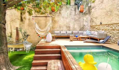4 raisons pour lesquelles les piscines ont le vent en poupe