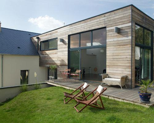 Photos et id es d co de terrasses for Agencer une terrasse