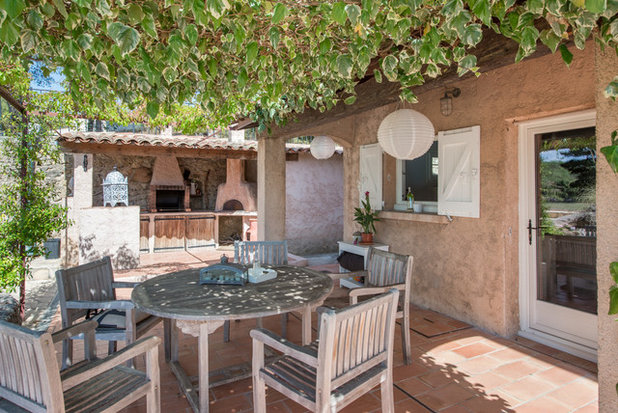 Campagne Terrasse et Patio by Jours & Nuits