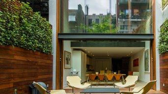 Upper East Side Town House