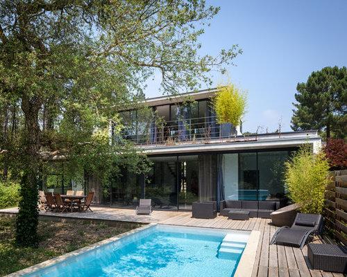 Terrace balcony design ideas renovations photos houzz for 15 royal terrace reviews
