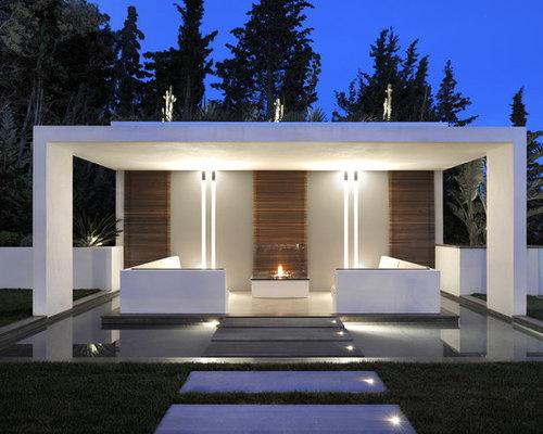 ext rieur contemporain photos et id es d co d 39 ext rieurs. Black Bedroom Furniture Sets. Home Design Ideas