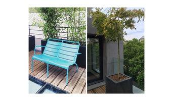 Vincent Eschalier – Deux hotels particuliers au coeur de Paris